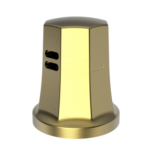 Newport Brass 1200-5711 Air Gap from the Metropole Collection -