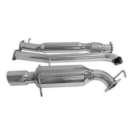 Pilot Automotive 02-06 WRX / STi Cat Back Exhaust System