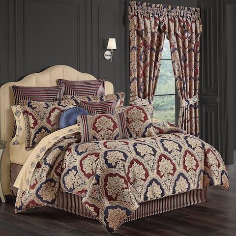 Five Queens Court Middleton Luxury Comforter Set