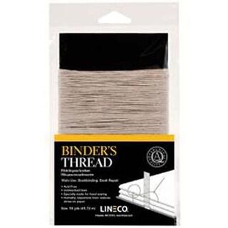 Irish Linen - Binder's Thread 50 Yards