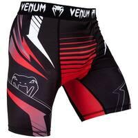Venum Sharp 3.0 Compression Vale Tudo Shorts - Black/Red