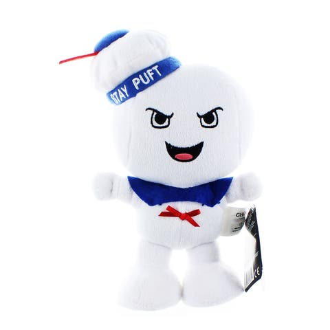 "GhostBusters 8"" Angry Stay Puft Plush - multi"