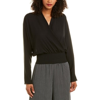 Link to Theory Combo Silk Top Similar Items in Pants