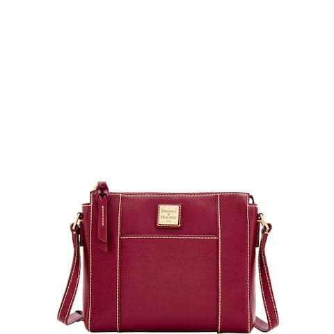 Dooney & Bourke Saffiano Lexington Crossbody Shoulder Bag (Introduced by Dooney & Bourke in Jul 2017)