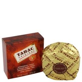 TABAC by Maurer & Wirtz Shaving Soap Refill 4.4 oz - Men