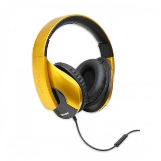 Shell200 NC3 2.0 Stereo Headphone with In-line Microphone
