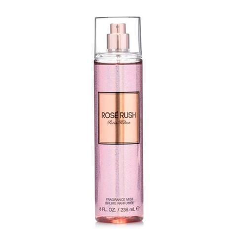 Paris Hilton Rose Rush 8-ounce Fragrance Mist