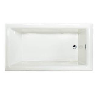 "Miseno MNO3060WDS Vitality 60"" Drop In Soaking Bathtub - Self Leveling Base and"