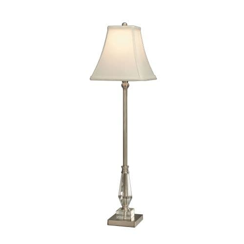 Dale Tiffany GB60765 Sieve Buffet Table Lamp with 1 Light - n/a