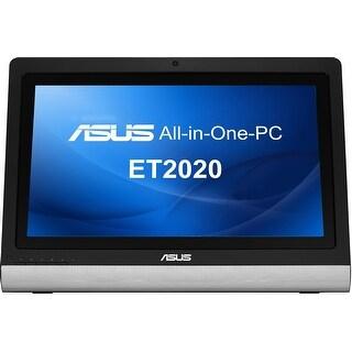 """Manufacturer Refurbished - Asus ET2020IUKI-02 19.5"""" AIO Desktop Intel Pentium G2030T 2.6GHz 4GB 500GB Win7"""