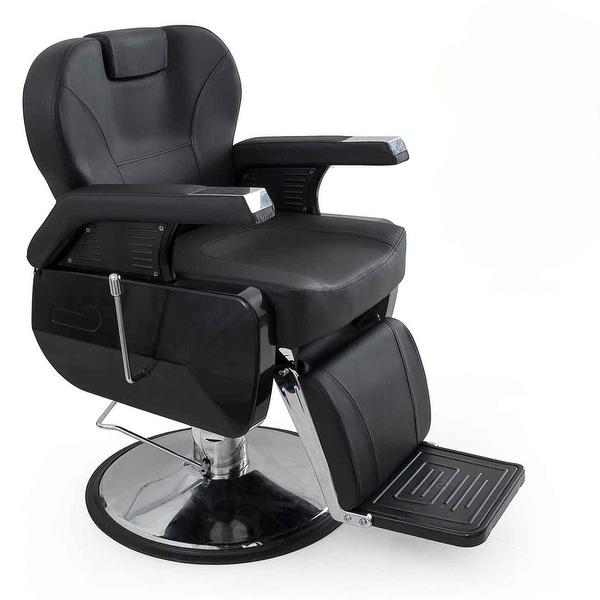 Bellavie Deluxe Hydraulic Barber Chair