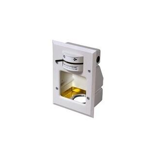 Symmons W-600 Laundry-Mate Washing Machine Supply and Drain Fixture