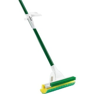 The Libman Company Nitty Gritty Roller Mop 2010 Unit: EACH