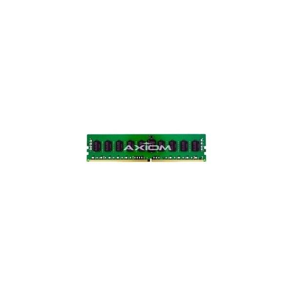 Axion 726719-S21-AX Axiom 16GB DDR4 SDRAM Memory Module - 16 GB - DDR4 SDRAM - 2133 MHz DDR4-2133/PC4-17000 - 1.20 V - ECC -