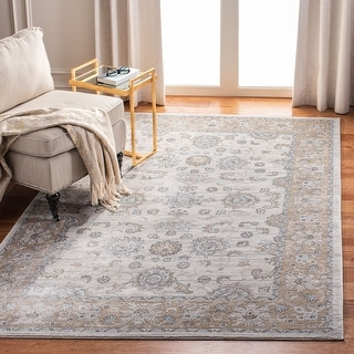 Link to Safavieh Isabella Hazbie Traditional Oriental Rug Similar Items in Rugs