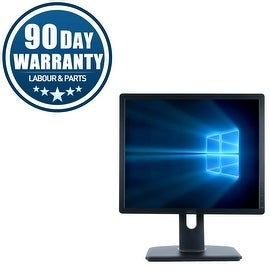 "Refurbished Dell P1913B 19"" LCD 1440 X 900"