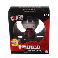 Shaun of the Dead Dorbz Vinyl Figure: Ed (Bloody Zombie Chase Variant) - multi