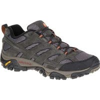 Merrell Men's Moab 2 Vent Hiking Shoe Beluga