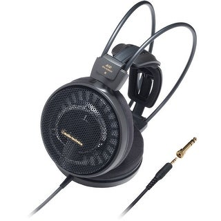 Audio-Technica Consumer ATH-AD900X Audiophile Open-Air Headphones