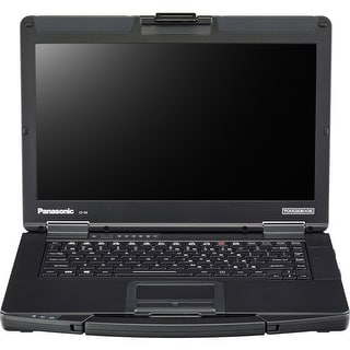 Panasonic Toughbook CF-54D9871VM Notebook PC - Intel Core (Refurbished)