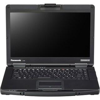 Panasonic Toughbook CF-54D9871VM Notebook PC - Intel Core (Refurbished)