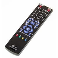 OEM LG Remote Control Originall Shipped With: BD530
