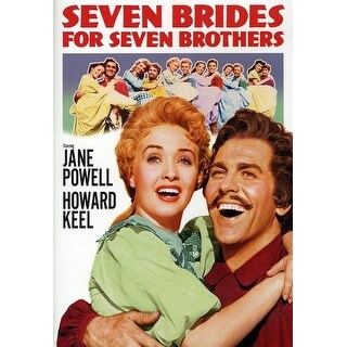 Seven Brides for Seven Brothers - Seven Brides for Seven Brothers [DVD]