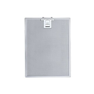 Windster WS-68NAF High Density Aluminum Mesh Replacement Filter for Windster WS-68N Series Island Range Hoods - Single Filter