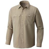 Mountain Hardwear Canyon LS Shirt - Men's