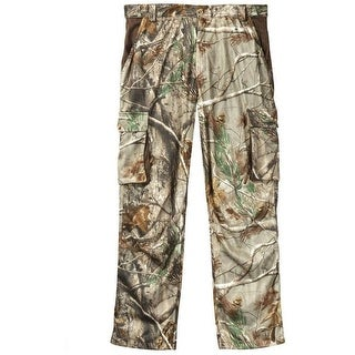 Rocky Outdoor Pants Mens Silenthunter Rocky Venator Camo FQ0600555