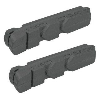 Kool Stop Dura-Type High Performance Replacement Brake Pads for Carbon Rims