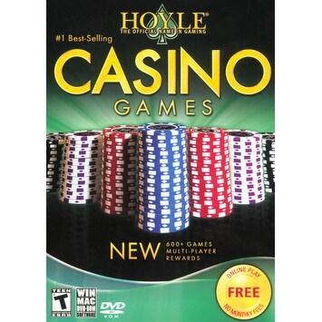 Hoyle Casino Games - Over 600 Games