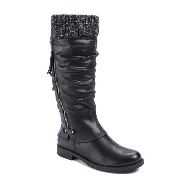 Wear.Ever. Casandrey Women's Boots Black