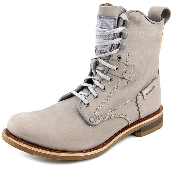 Caterpillar Orson Men Round Toe Leather Boot