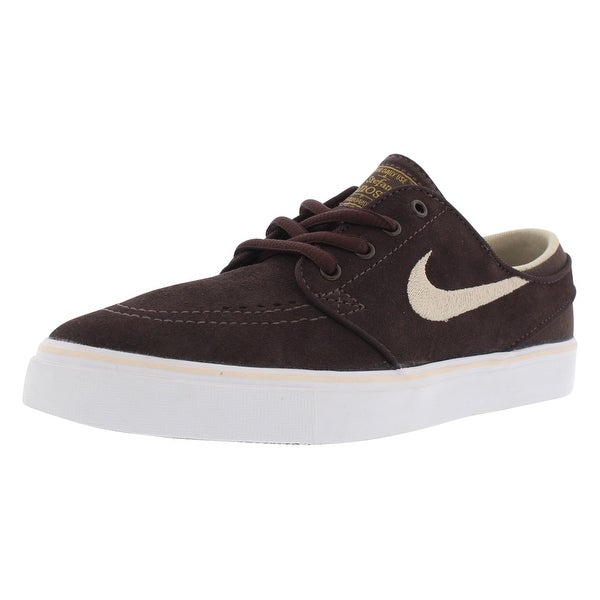 94b2bbd3ff Shop Nike Stefan Janoski (Gs) Sneaker Junior's Shoes - Free Shipping ...