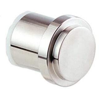 """Linnea SH942/S 1-3/16"""" Shower Door Knob - Single"""