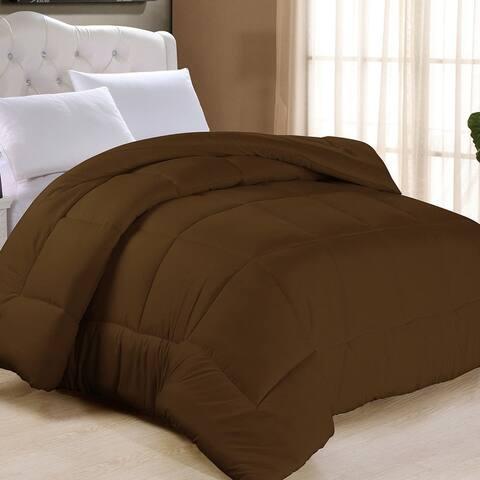 Copper Grove Tithonia All-season Down Alternative Comforter