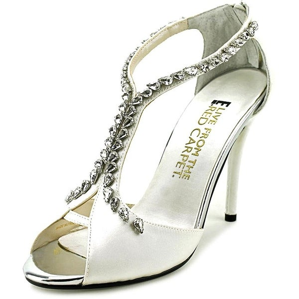 E! Live From The Red Carpet Women's Nadine Evening Sandals