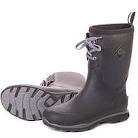 Muck Boot's  Mens Arctic Excursion Lace Mid Boot w/ Warm Fleece Lining - Size 13