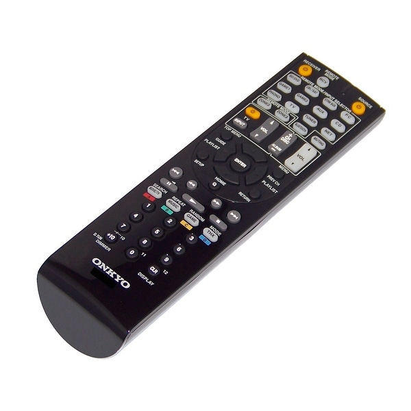 NEW OEM Onkyo Remote Control Originally Shipped With TXRZ800, TX-RZ800