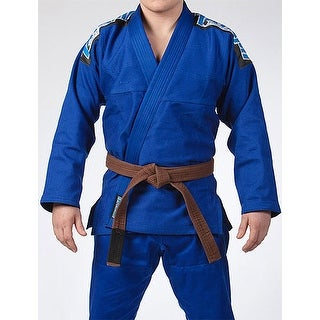 Tatami Fightwear Nova Basic Blue BJJ Gi