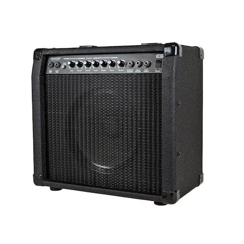40-Watt 1x10 Guitar Combo Amplifier with Spring Reverb, 10 inch 4-ohm Speaker