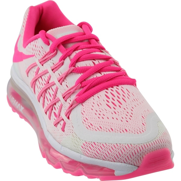 be6fa1ed1c Shop Nike Womens Air Max 2015 Gs Athletic & Sneakers - Free Shipping ...