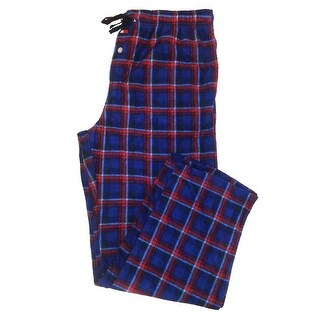 Tommy Hilfiger Men Fleece Sleep Pajama Pants