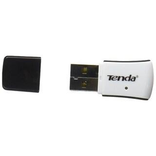 Tenda Technology W311MI Wireless N150 Mini USB Adapter