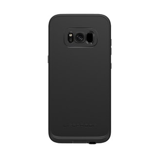 Lifeproof FRE SERIES Waterproof Case for Samsung Galaxy S8 - Asphalt