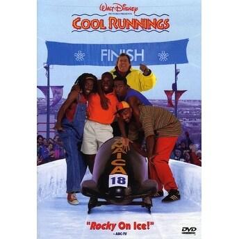 Cool Runnings [DVD]