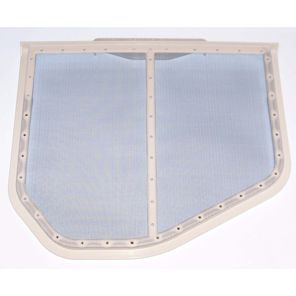 NEW OEM Maytag Dryer Lint Trap Filter Originally Shipped With MEDE300VW1, MGDB850YW3, MGDX700XW1, MLG20PDAGW0