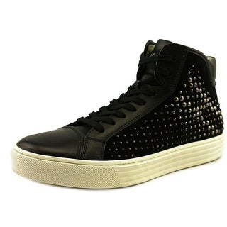Hogan Rebel 206 Borchie Degrade' Suede Fashion Sneakers