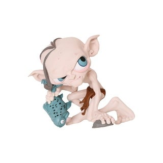 Lord of the Rings Gollum Weta Mini Epics Vinyl Figure
